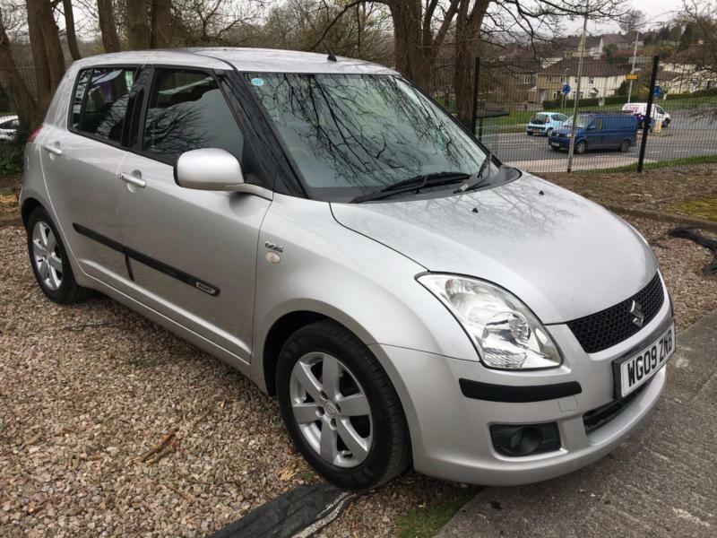 suzuki swift 1 3 ddis td 5 door financeavailable in plymouth devon gumtree. Black Bedroom Furniture Sets. Home Design Ideas