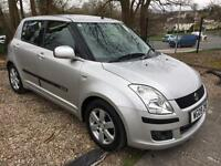 Suzuki Swift 1.3 DDIS TD 5 Door **Finance from £67.12 a month**