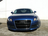 2008 Audi TT 3.2 Quattro - Private Sale!