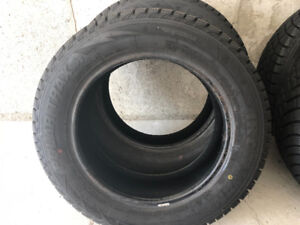 Winter tires- iron man polar trax