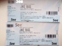 Jake Bugg tickets Newcastle 29/10/16