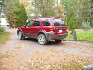 .   2006 Ford Escape SUV, Crossover  .BEST OFFER.