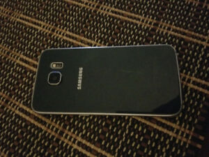 SAMSUNG GALAXY S6 FOR SALE!