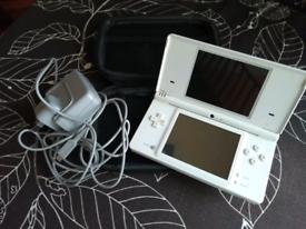 Nintendo DSi & Games