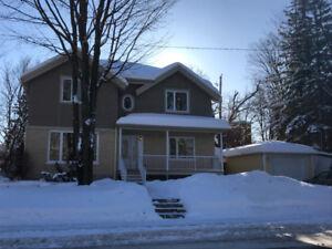 maison a vendre St-Sacrement
