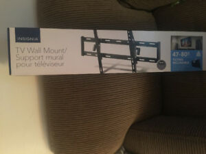 New TV wall mount for sale 47-80 inch TV