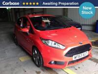 2013 FORD FIESTA 1.6 EcoBoost ST 2 3dr