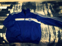 ADIDAS EXCLUSIVE SOCCER JACKET