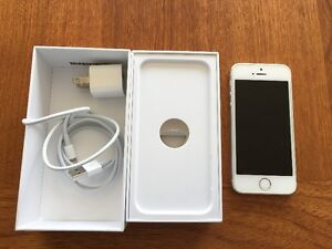 Iphone 5S, 32 Gb, Bell