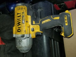 Impact wrench for sale