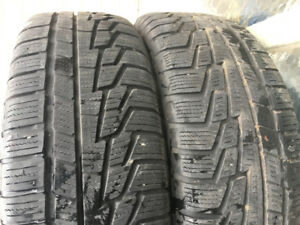 185-65R14 - 195-65R15 WINTER TIRES