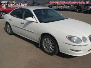 2008 Buick Allure CXL   FOR MORE INFO TEXT (306)320-7415