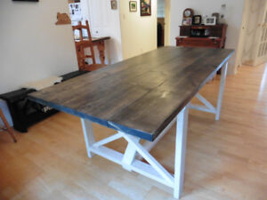 Table 7ft (Free Delivery)