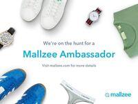 Mallzee Student Ambassador 2016/2017 - Fashion/Technology - paid + benefits!