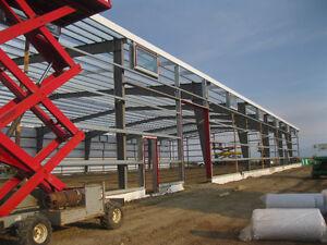 Steel Buildings For Sale | Kijiji in Alberta. - Buy, Sell ...
