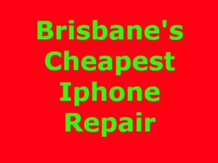 Brisbanes best iPhone repair. 6, 6s, 6 plus, 6s Plus