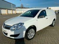 Vauxhall Astra Van 1.7 CDTI 125PS WOW JUST 10,000 MILES YES JUST 10,000 SUPERB!