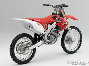 2010 Honda CRF 250R For Sale - 3950$