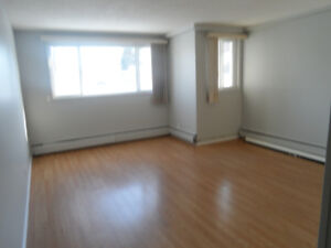 Aug. FREE! Rent TODAY! A spacious 1 BEDROOM suite on Whyte ave.