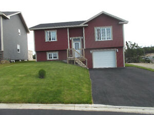 Price Reduced, Owner Motivated 23 Ronald Drive,Upper Gullies,CBS St. John's Newfoundland image 1