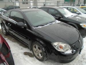 $4,495.00    2009 Pontiac G5 SE  2 door