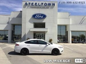 2013 Ford Fusion SE 2WD MOONROOF/LEATHER  - $132.80 B/W - Low Mi