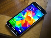 Samsung S5 Factory Unlocked 16gb - Great Condition - All Colours Available!
