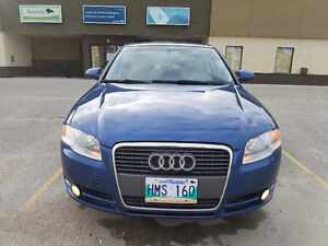 2006 Audi Sedan CLEAN TITLE 7000$ FIRM