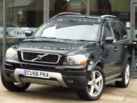2007 Volvo XC90 2.4 D5 SE Sport Geartronic AWD 5dr SUV Diesel Automatic