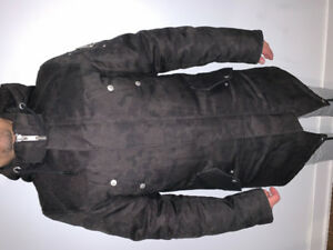 Manteau Moose Knuckles homme Small