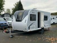 Brand new 2021 Bailey Discovery D4-D Limited stock