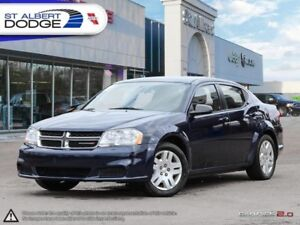 2013 Dodge Avenger Base  JUST ARRIVED | LOW KILOMETERS !!