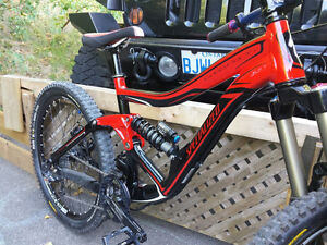 Specialized Big Hit (Almost new!)