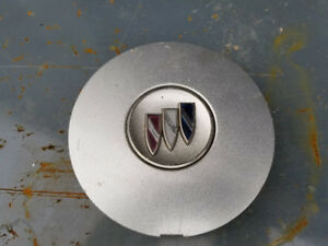 BUICK CENTER HUB CAP.