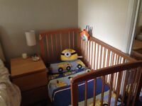 Mothercare cot £25