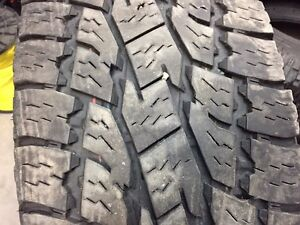 Truck Mud and Snow Tire LT275/65R18