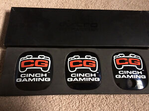 Astro a40 speaker tags