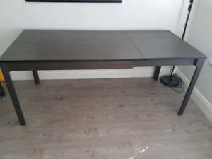 Ikea Ekedalen Extendable Table Dining Tables Gumtree Australia