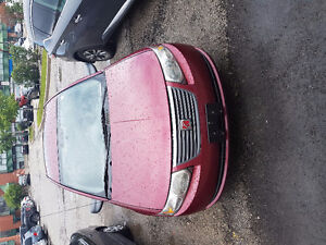 2006 Saturn ION very cheap with safety and emission