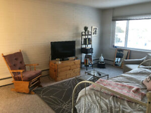Grosvenor Park Sublet May 1 - Aug 31
