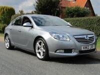2012 Vauxhall Insignia 2.0 CDTi Bi TURBO SRi VX LINE 195 BHP 5DR HATCHBACK **...