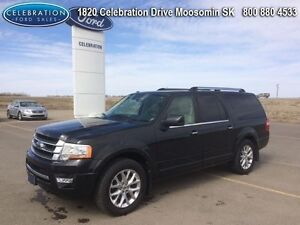 2015 Ford Expedition Max Limited  Price Slashed to $56900