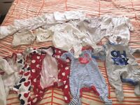 New born baby bundle starter pack