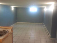 Bright, Pet-Friendly, 1 bedroom, close to NBCC and Oultons