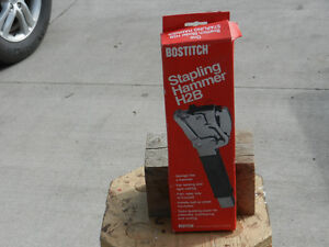 Bostitch Heavvy Duty  Hammer Stapler Prince George British Columbia image 1