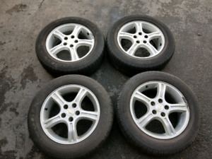 SUMMER TIRES 17 INCH