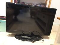"""Used 32"""" TV good condition"""
