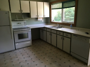 2 Bdrm house for rent in Selkirk,Mb ..