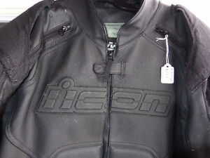 iicon Titanium jacket in XL- recycledgear.ca
