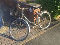 Raleigh ladies bike bicycle